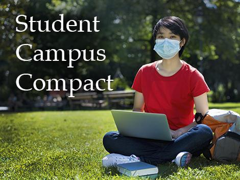 Learn about Penns Campus Compact